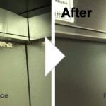 壁の傷補修/施工事例